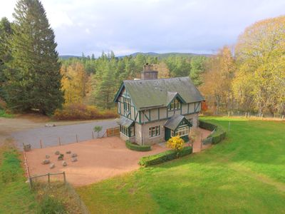 Photo for 3BR House Vacation Rental in Ballater