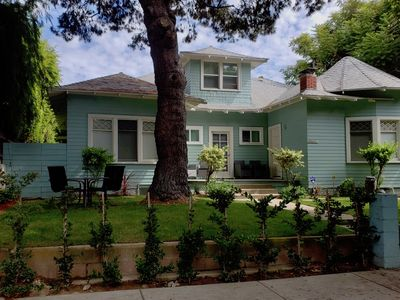 Photo for Large Room Available in a Beautiful Victorian Manor in Santa Monica