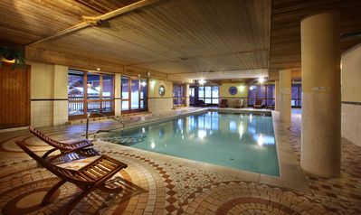Photo for 5BR Condo Vacation Rental in Bourg-Saint-Maurice