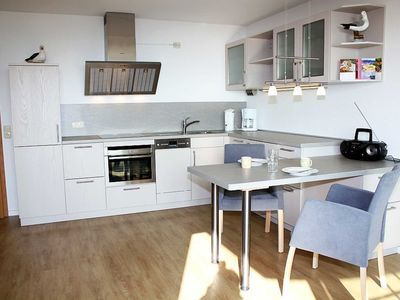 Photo for 1BR Apartment Vacation Rental in Haffkrug