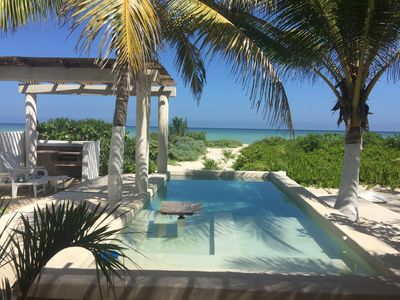 Photo for 3BR House Vacation Rental in Chicxulub, Yucatán