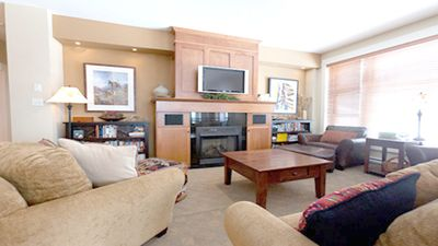 Photo for Snowbird Lodge - 2 Bedroom Executive