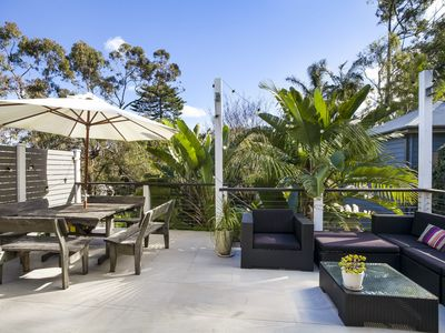 Photo for Careel Beach House - Avalon Beach, NSW