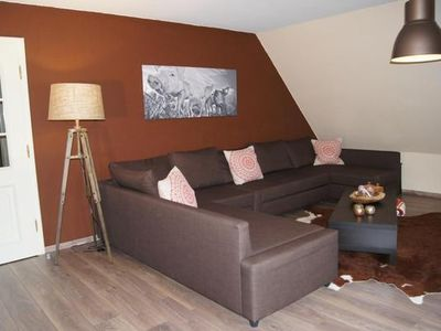 Photo for Holiday apartment Winterberg for 1 - 6 persons with 2 bedrooms - Holiday apartment in one or multi-f