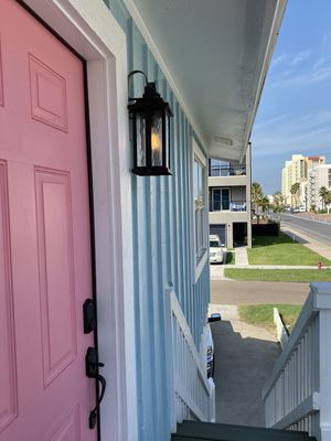 Photo for South Padre Island Beach House Retreat / Upstairs unit