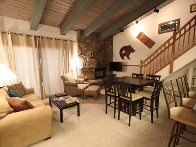 Photo for 2BR Condo Vacation Rental in Steamboat springs Colorado, Colorado