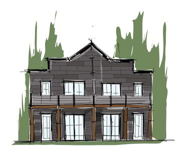 Photo for Vanquish < by Aston Flats > Elkhart Lake's Luxury Downtown Villas