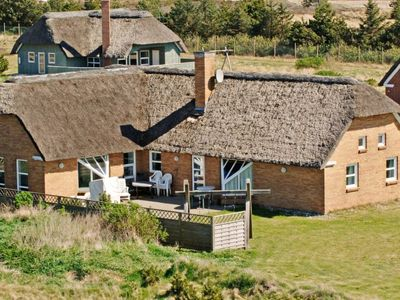 Photo for Vacation home Blåvand  in Blaavand, South - western Jutland - 12 persons, 5 bedrooms