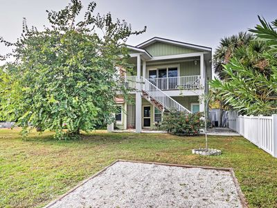 Photo for 1BR Sarasota Apartment w/Access to Lido Key Beach!