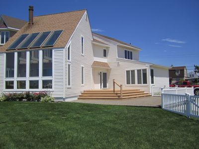 Photo for Beautiful Home on the Bay in Brigantine , NJ!
