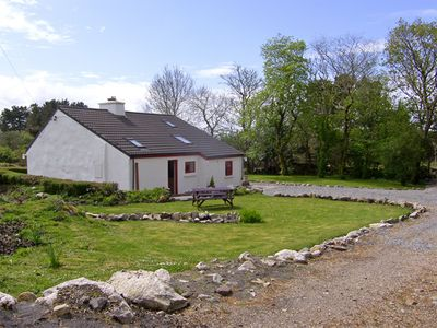 Photo for Rosmuc Cottage, ROSMUC, COUNTY GALWAY