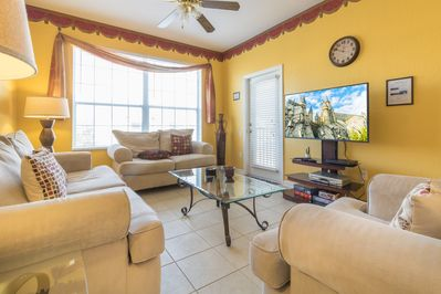 Welcome to Corinth, our beautiful 3 bed/2 bath condo in Windsor Hills Resort.