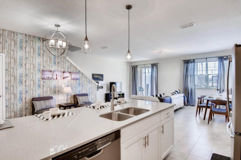 Beautifully Decorated Brand New Home at Storey Lake (4827)