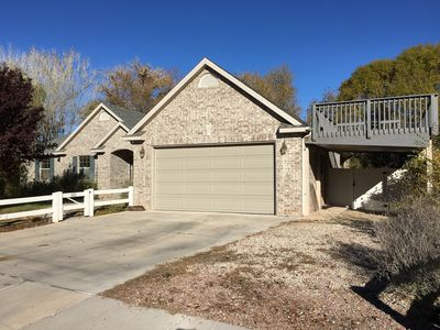 Photo for Moab Downtown 3 Br Rambler