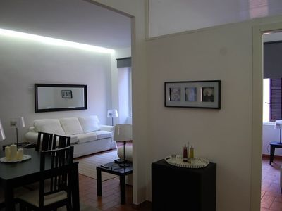 Photo for Apartment in the center of Rome with Internet (638982)