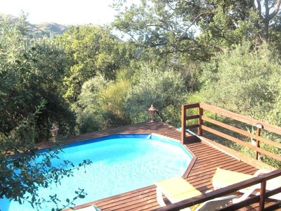 Nice Villa With Private Pool In Sicily Near The Village Of