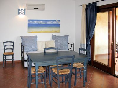 Photo for Lovely apartment for 4 guests with internet, TV, balcony and parking