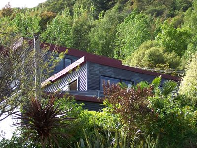 Photo for Picton Holiday Home: The Wellington