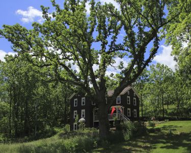 Photo for Tranquility, nature and historic surroundings. Minutes away from New Glarus, Wi.