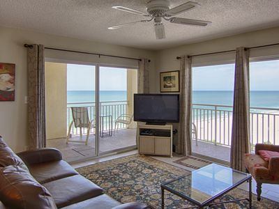 Photo for Condo 606: Sunset View - Sleeps 10
