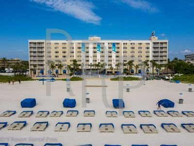Photo for TradeWinds - St Pete Beach - 1 Bedroom - Boulevard View