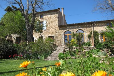 Gite Maison Malepere - Your wonderfully spacious holiday house for 8.