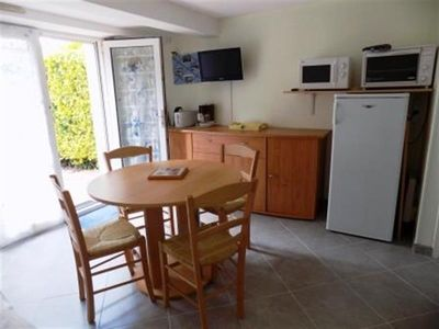 Photo for Apartment Saint-Brevin-les-Pins, 2 bedrooms, 4 persons