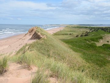 Rodd Crowbush Golf and Beach Resort, Morell, Prince Edward Island, Canada