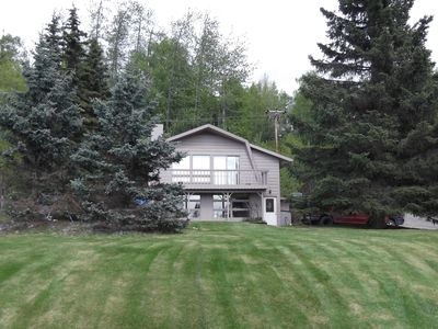 Photo for One Bedroom Fully Furnished Suite in the Heart of Soldotna