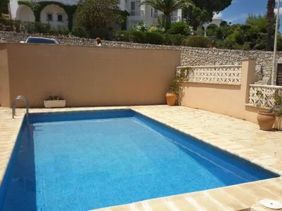 Photo for Peñiscola apartment for 4 people with 2 bedrooms - Apartment in one or more families