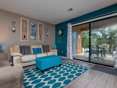 Photo for Beautiful Pointe Royale Condo for Making Family Memories in Branson!