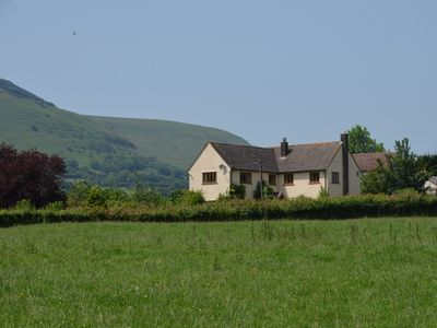 Photo for 3 bedroom House in Abergavenny - 74217