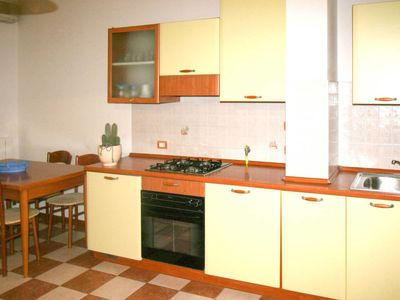 Photo for Apartment Residence Adriana (LDJ350) in Lido di Jesolo - 4 persons, 1 bedrooms