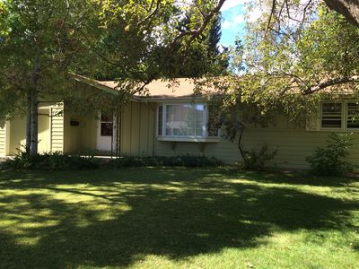 Photo for NEW LISTING! PETS welcome! CSU/mid-town Home!