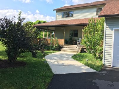 Photo for A Vacation Rental In The Heart Of The Finger Lakes