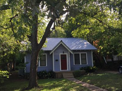Photo for Fantastic Craftsman Bungalow in SoCo!