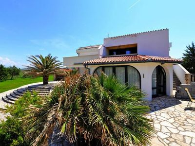 Photo for Holiday flat Tonka, Gajac  in Pag - 6 persons, 3 bedrooms