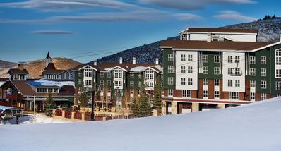 Photo for Marriott Mountainside 2BR Sundance Week in Park City 1/26-2/2/19 Sleeps 8