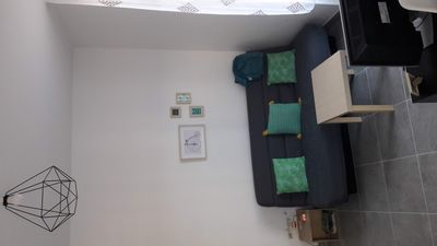 Photo for Cozy apartment 100 m from the sea