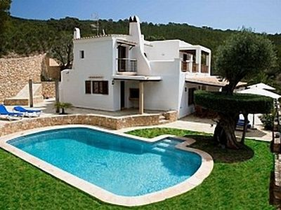 Photo for Splendid villa Madeira set in the hills of Santa Eulalia