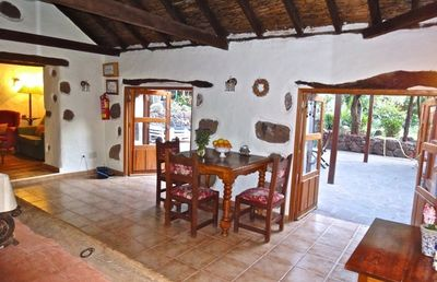 Photo for Self catering El Palmeral del Valle for 5 people