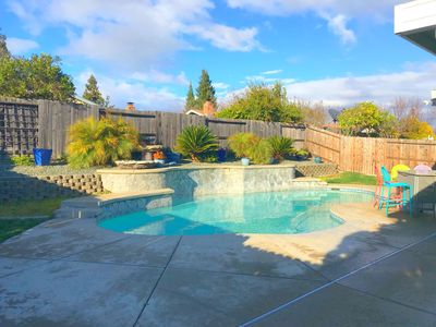 Photo for COZY and COMFORTABLE/ POOL