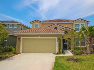 Photo for Enjoy Orlando With Us - Solterra Resort - Feature Packed Cozy 6 Beds 5 Baths  Pool Villa - 7 Miles To Disney