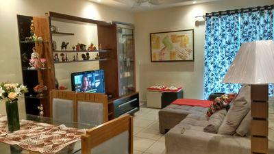 Photo for 3BR Apartment Vacation Rental in Rio das Ostras, RJ