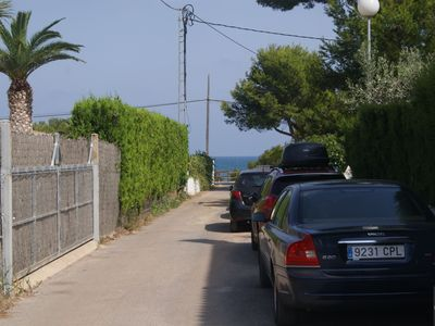 Photo for 2BR Apartment Vacation Rental in Alcossebre