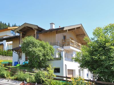 Photo for Beautiful detached chalet, in a sunny location near the lifts and the National Park
