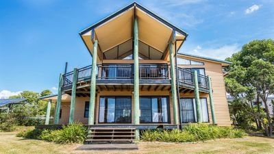 Photo for 4BR House Vacation Rental in Orchid Beach, QLD