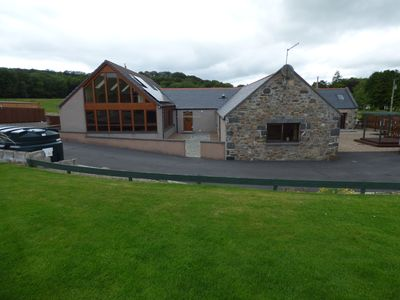 Photo for THE TILLOWS  Stylish Self Catering Accommodation in Aberdeenshire