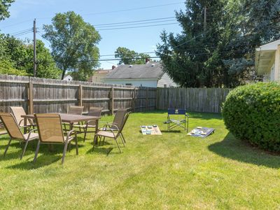 Photo for Comfortable Home Only 5 Minutes to ND Campus