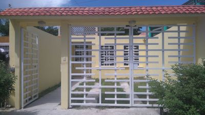 Photo for House in Villas Morelos 5 min from the beach /